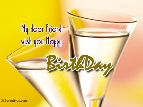 Birthday Wishes For Friend Messages Wordings And Gift Ideas