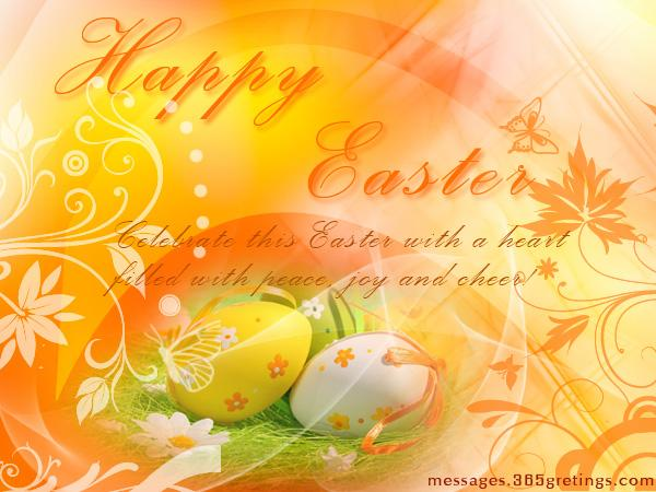 Easter-SMS-Messages