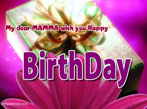 Birthday Wishes for Mother - 365greetings com