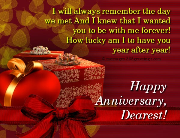 Anniversary Messages for Girlfriend - 365greetings.com