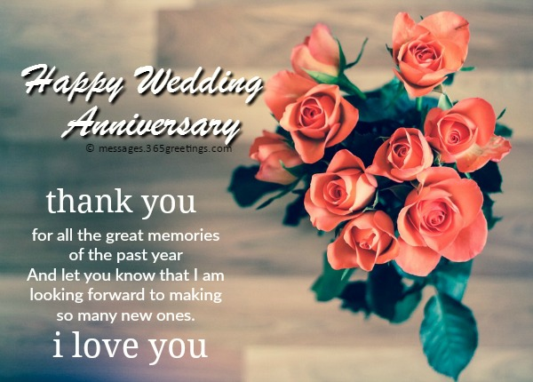 1st anniversary note ~ First wedding anniversary gifts for him st anniversary gift vows