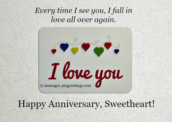 Anniversary Quotes For Girlfriend Awesome Anniversary Messages For Girlfriend 48greetings