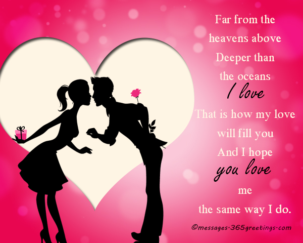 Best Love Messages, Love Quotes and Love SMS - 365greetings.com