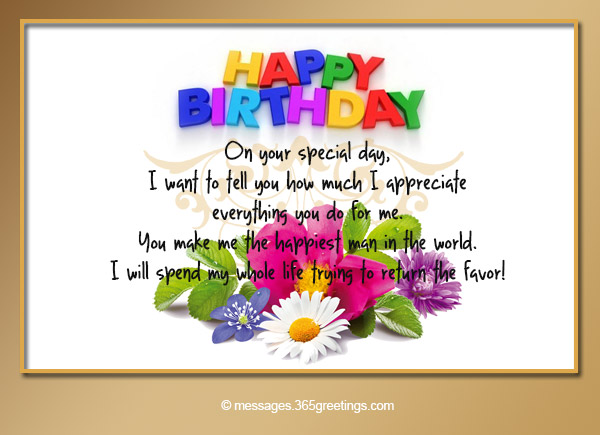 Birthday Wishes for Husband Messages Greetings and Wishes – Husband 40th Birthday Card