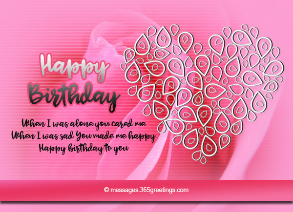 Romantic Birthday Quotes That You Can Send Or Write To The Tag Of Your Present Choose Best And Most One Give Husband