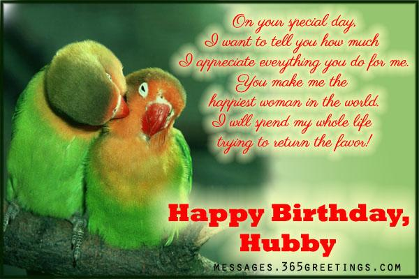 Birthday Greetings For Husband 365greetings Com Happy Birthday Wishes Images For Husband