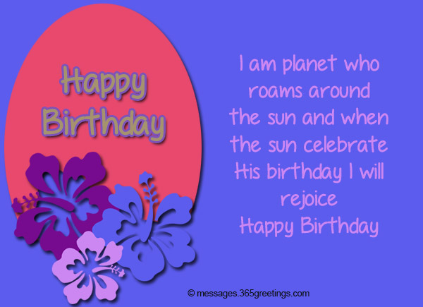 Birthday Wishes for Boyfriend 365greetings – Special Birthday Greeting