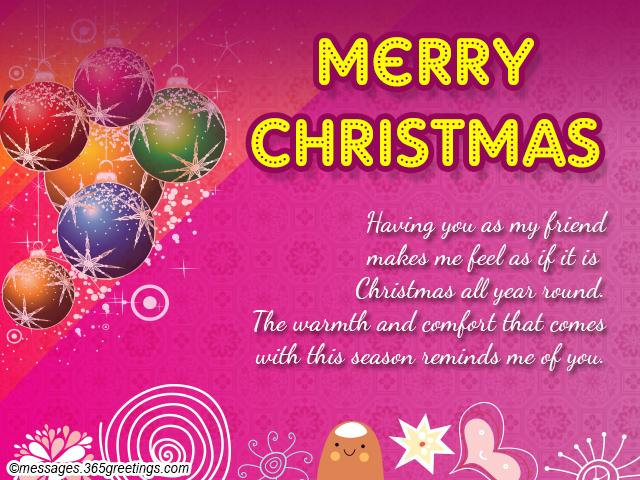 Christmas card messages wishes and wordings 365greetings christmas card messages forss m4hsunfo