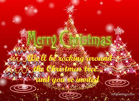 Funny Christmas Wishes and Messages - 365greetings.com