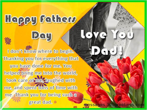 Happy Father's Day in Tagalog