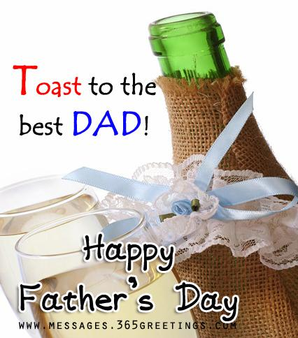 Happy fathers day messages greetings and wishes 365greetings fathers day greetings poems m4hsunfo