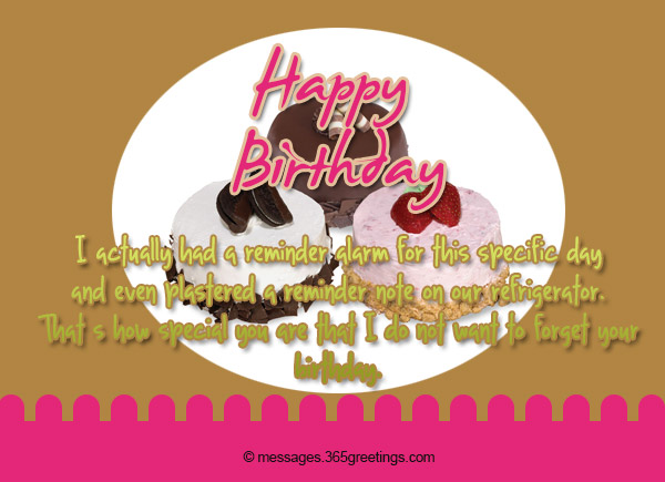 Funny Birthday Messages Wishes And Greetings 365greetings