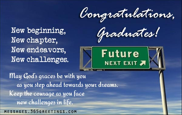 Graduation messages 365greetings graduation greetings m4hsunfo Images