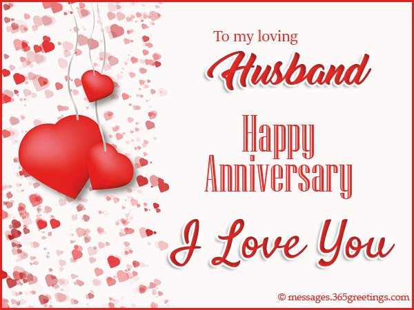 Anniversary wishes for husband 365greetings when you touched my life on this day my life turned into a flower that spreads beauty and joy to rejoice the dears and nears happy anniversary my dear m4hsunfo