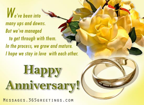 Happy anniversary wishes images 365greetings happy anniversary wishes images m4hsunfo