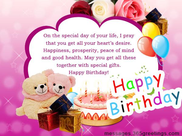 Birthday Wishes for Brother Messages Greetings and Wishes – Greetings of Happy Birthday