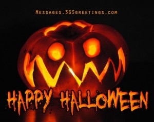 Awesome Happy Halloween Quotes