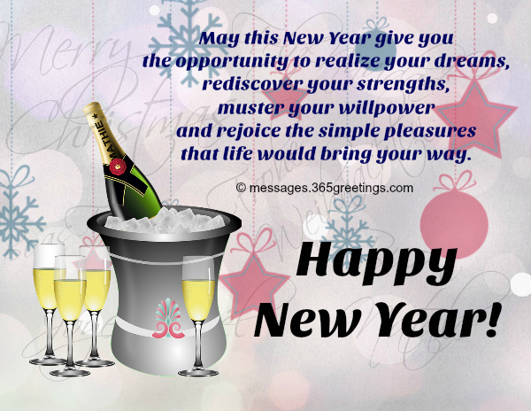 may you step into the new year with fresh dreams new hopes and zeal to win happy new year