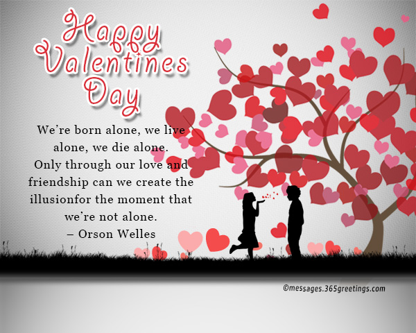 Valentines Day Messages For Friends 40greetings Stunning Happy Valentines Day Quotes For A Friend