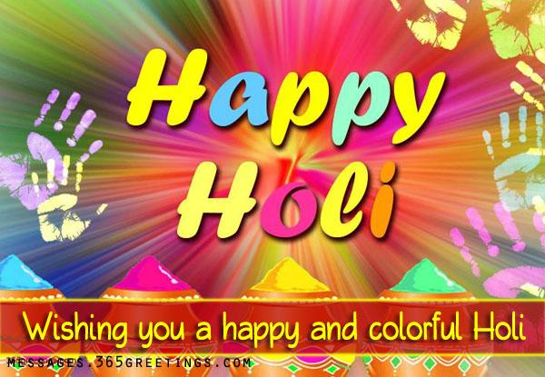 Holi Wishes Messages And Greetings 365greetingscom