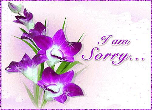 have you done something that you feel you need to be forgiven for but dont know the words to say here is a list of some im sorry messages