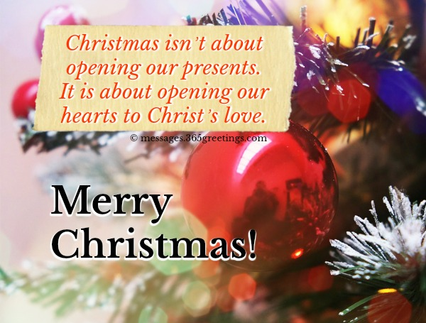 Inspirational christmas messages 365greetings christmas is the biggest festival for man kind and it is having very importance in a persons life may it is personal religious cultural or commercial m4hsunfo