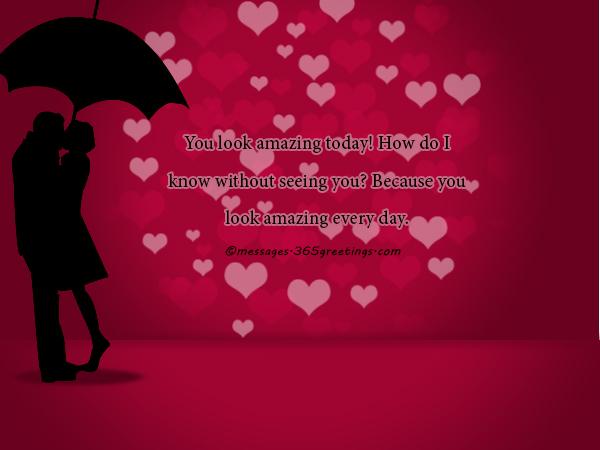 Romantic Love Messages - 365greetings com