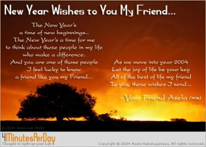 What a beautiful wish for a friend. Photo Credit;http://justhappyquotes.com