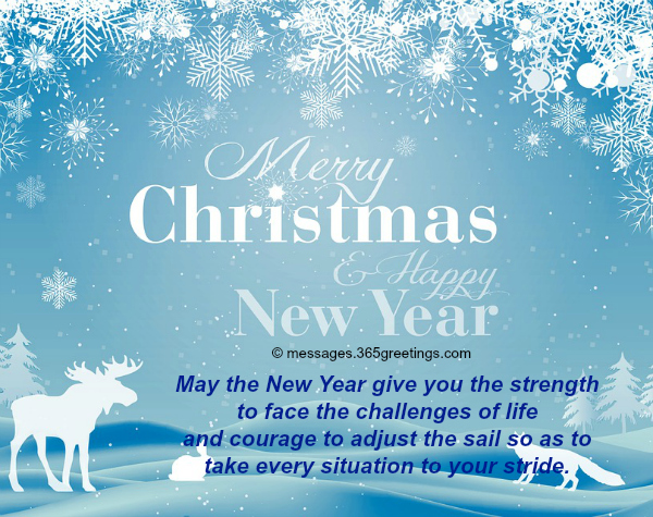 happy new year greetings to send to your son