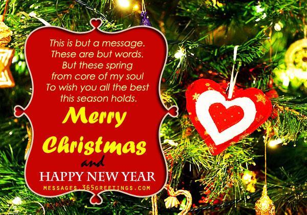 Christmas messages for girlfriend 365greetings christmas messages for girlfriend m4hsunfo