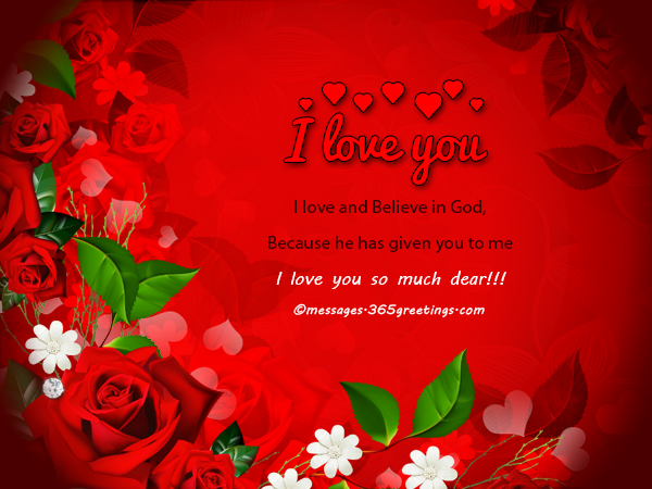Romantic love messages 365greetings romantic love greetings m4hsunfo