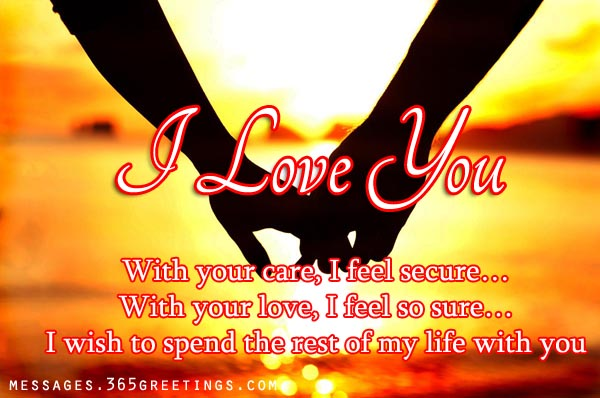 Love Messages for Wife | Messages, Greetings and Wishes