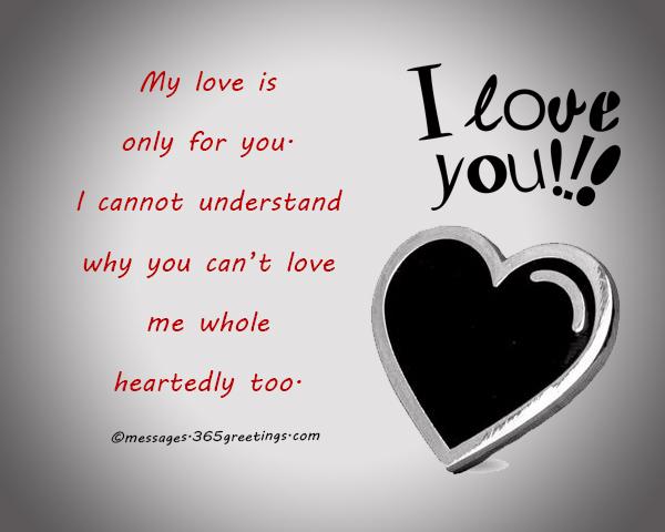 Sad Love Quotes English For Him: Sad Love Messages, Sad Love Quotes And Sad Love Words