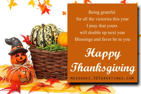 Thanksgiving messages greetings quotes and wishes 365greetings thanksgiving messages wishes m4hsunfo
