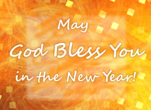 May 2014 be a year full of blessings. Photo Credit: http://www.thewordoflight.org