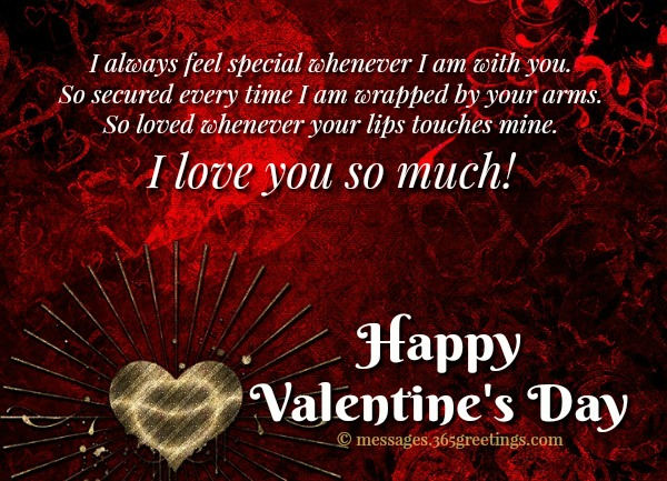 valentines day messages for boyfriend and husband - 365greetings, Ideas