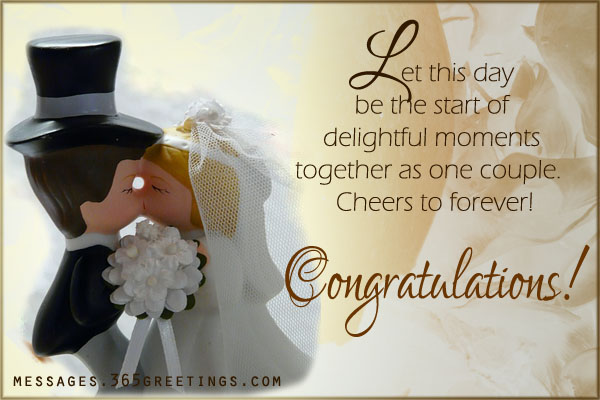 How To Write A Wedding Gift Message : Pics PhotosWedding Card Messages Wishes To Write In A Card