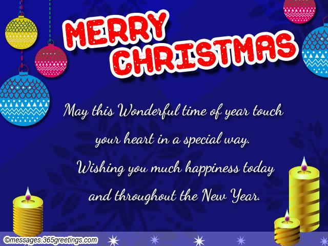 Christmas messages for clients 365greetings christmas messages for clients m4hsunfo