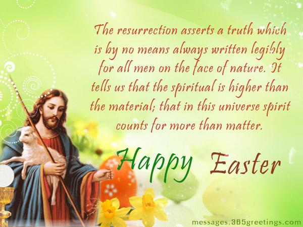 Easter messages archives 365greetings easter wishes greetings m4hsunfo