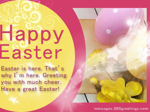 Christian easter greetings and messages 365greetings christian easter messages m4hsunfo