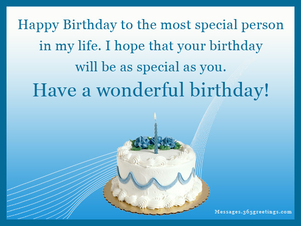 Happy birthday wishes and messages 365greetings beautiful birthday wishes for friends m4hsunfo