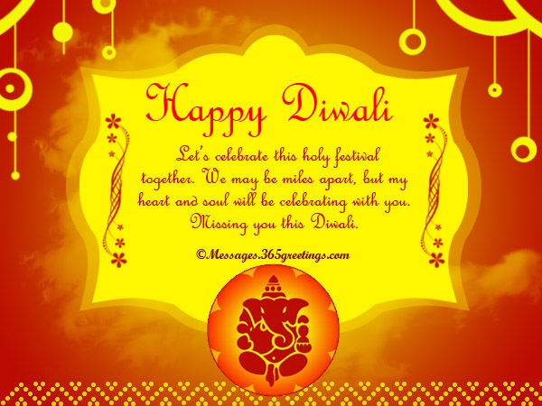 Free diwali cards and happy diwali greeting cards 365greetings beautiful diwali card messages m4hsunfo