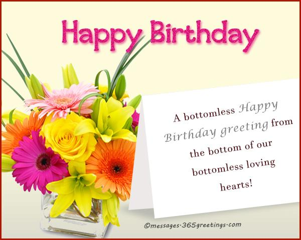 Happy birthday wishes for friends 365greetings birthday wishes for dear friends m4hsunfo
