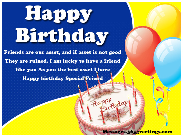Happy birthday wishes for friends 365greetings birthday quotes for friends m4hsunfo