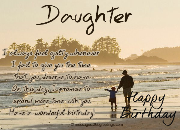 Happiest Birthday My Daughter Wishing A Life Full Of Blessing And May The You Get One Day Bring As Much Joy Have Brought Into