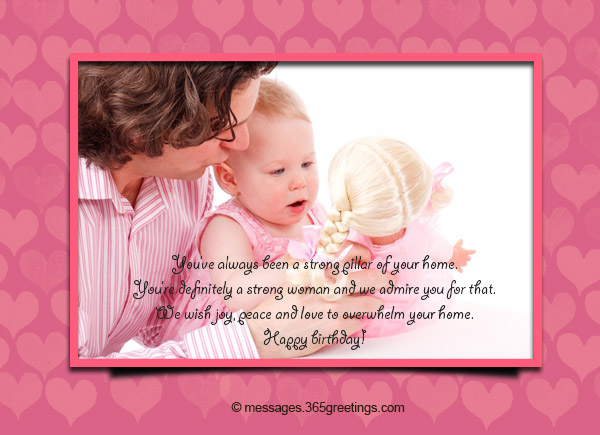 Birthday Wishes for Daughter Messages Greetings and Wishes – Birthday Greetings for a Daughter from Mother