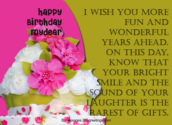 Birthday Messages for Wife Messages Greetings and Wishes – Birthday Card Messages for Wife