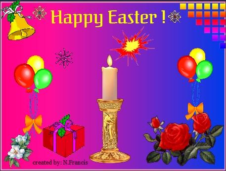 Christian easter greetings and messages 365greetings easter m4hsunfo
