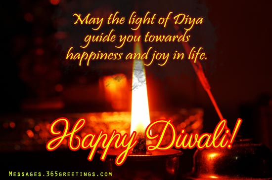 Happy Diwali Messages