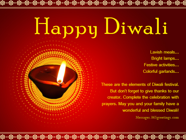 Top diwali wishes and messages 365greetings diwali messages m4hsunfo